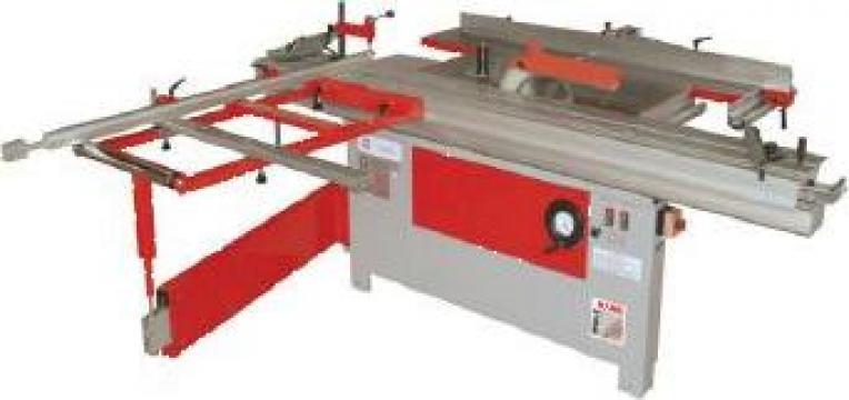 Masina universala tamplarie Holzmann K5 350 VF 2500 de la Danibrum