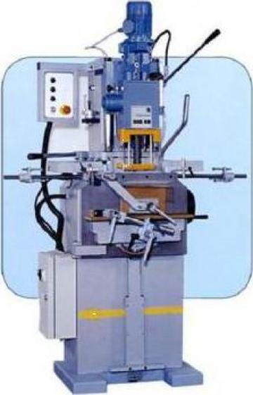 Masina profesionala de frezat cu lant Framar MC 60 de la Danibrum