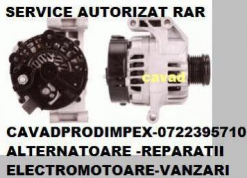 Reparatie alternator Opel Corsa 1,3 CDTI-releu de la Cavad Prod Impex Srl