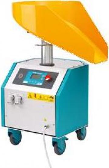 Banda transportoare Duck Dispenser de la Artem Group Trade & Consult Srl