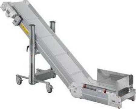Banda transportoare pt industria alimentara N-CPR Conveior de la Artem Group Trade & Consult Srl