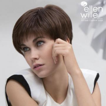 Peruca Ellen Wille de la Mono Hermax Srl