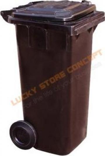 Europubela 120 litri de la Lucky Store Solution SRL