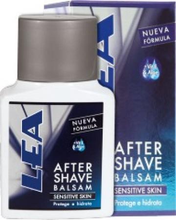 After Shave de la Pfa Urcan Vasile