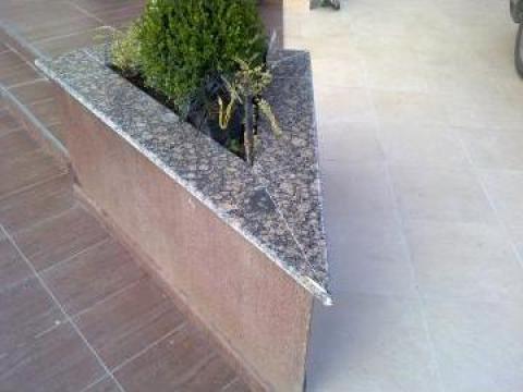 Glafuri pentru jardiniere