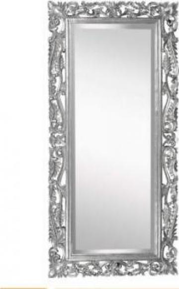 Oglinda Agora Silver