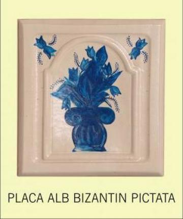 Piese ceramice din teracota pentru sobe de la Fancris Srl