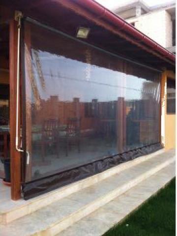 Pereti transparenti Constanta