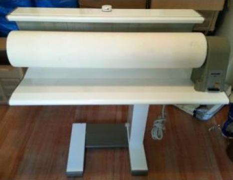 Calandru - masina de calcat semiindustriala de la