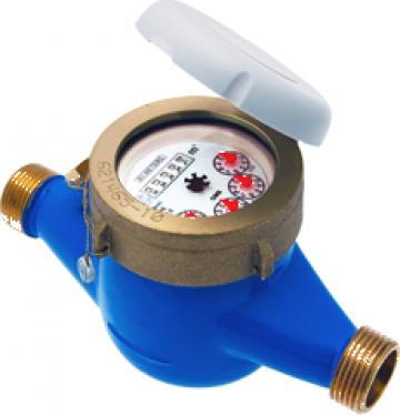Contor de apa rece BMeters GMB DN 15 - DN 50