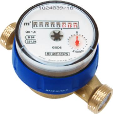 Contor de apa rece/calda BMeters DN 15, DN 20 de la Next Technology