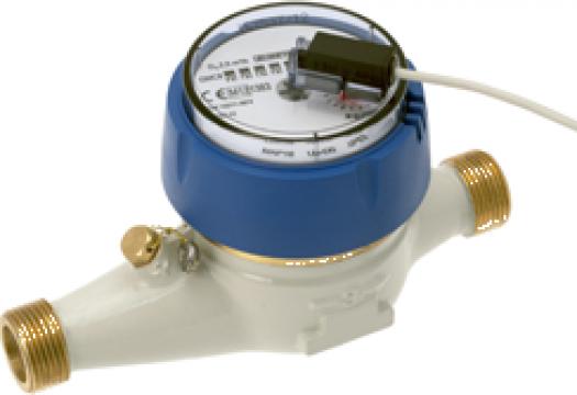 Contor de apa rece/calda BMetersGMC8-R - DN 15, DN 20 de la Next Technology