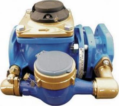 Contor de apa compus WPV DN 50, DN 80, DN 100, DN 150 de la Next Technology