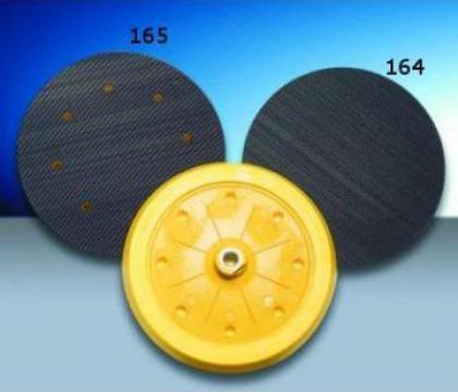 Suport de disc din plastic flexibil