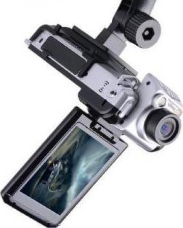 Camera video auto Full HD F900 de la Camera Video Auto