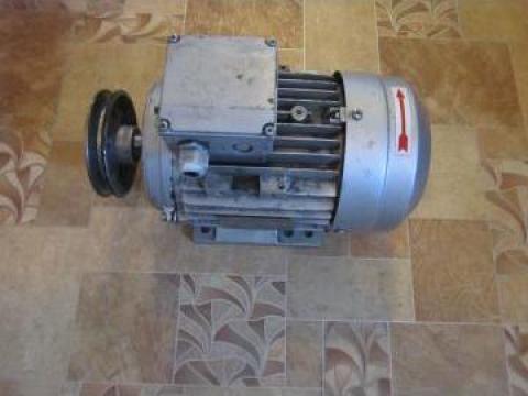 Reparatie, bobinare motor electric de la Baza Tehnica Alfa Srl
