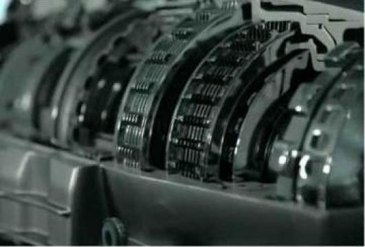 Reparatii cutii viteze automate de la Liforpane Srl