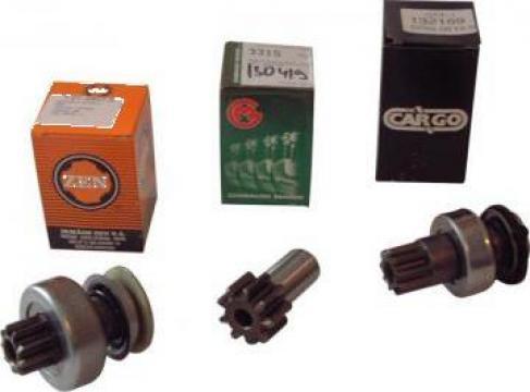 Reparatii alternatoare si electromotoare de la Lexis Exclusiv