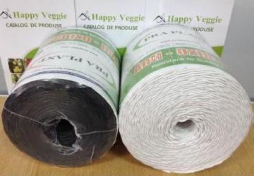 Sfoara de balotat de la Agro Happy Veggie Srl
