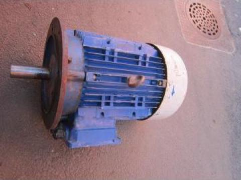 Bobinare, reparare motor electric 15 kw de la Baza Tehnica Alfa Srl