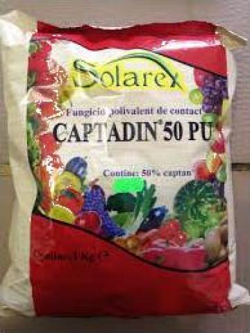 Fungicid Captadin