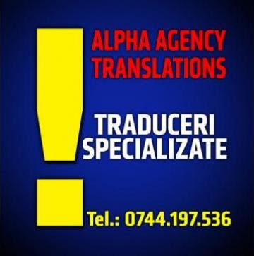 Traduceri germana Rm. Valcea
