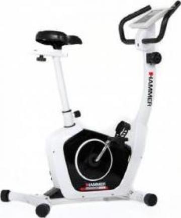 Bicicleta fitness Hammer HT Cardio T2 de la Tohami Sport