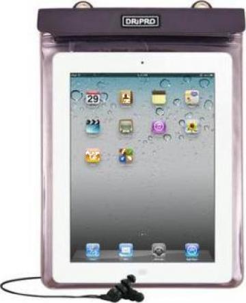 Husa impermeabila pentru iPad de la Ask Tim
