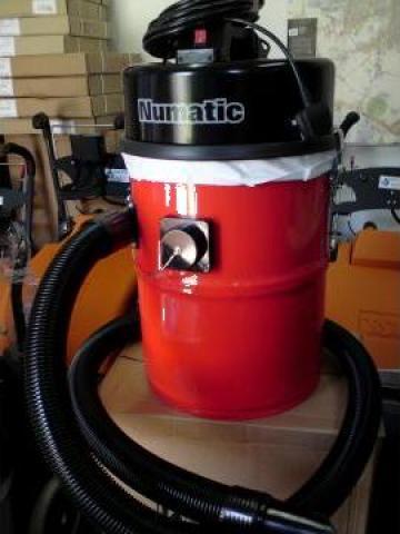 Aspirator ciclonic industrial NV 750 de la Tehnic Clean System