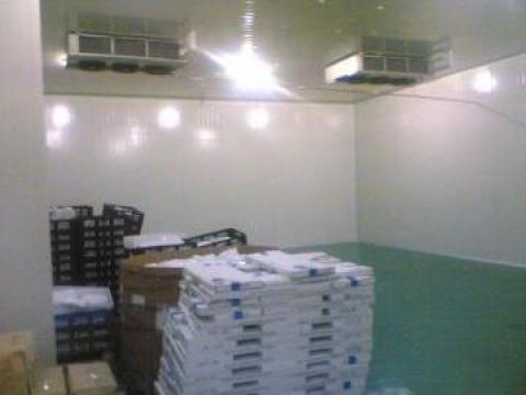 Camere frigorifice depozite pentru medicamente farmacii de la Amadi & Co Comimpex Srl