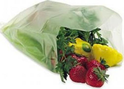 Saci polietilena anticondens pentru legume de la Fabrica De Ambalaje Exonia Holding SRL