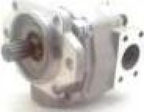 Pompa hidraulica pt utilaje Komatsu WA120 de la Grup Utilaje Srl