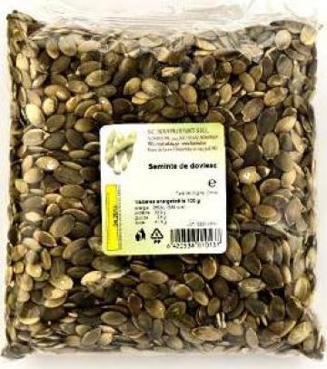 Seminte de dovleac 1 kg de la Soia Produkt Srl.