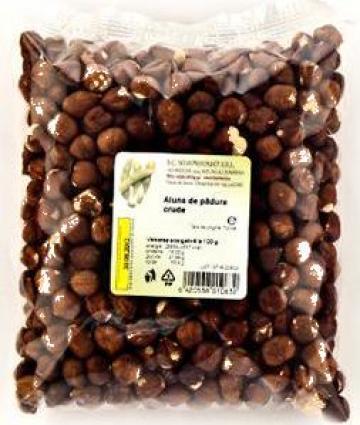 Alune de padure 1 kg de la Soia Produkt Srl.