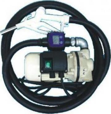 Pompa transfer adblue urea cu contor electronic de la Gasoil Line Srl Ro 2024580