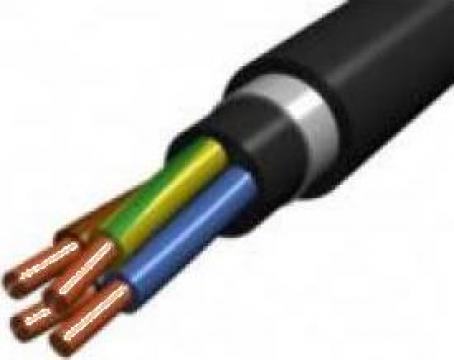Cablu de energie CYABY-F de la Nord Electro Cable Srl