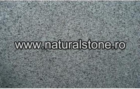 Granit negru piper de la General Intermed Trade