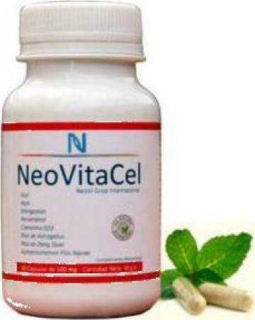 Supliment alimentar Neovitacel de la Neovigrup