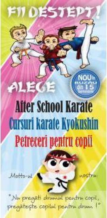 After School Karate Buzau