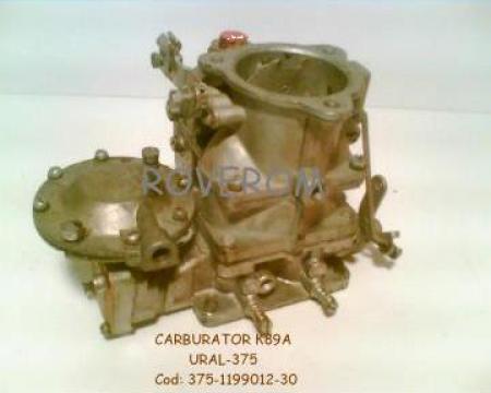 Carburator Ural-375 (K89A) de la Roverom Srl