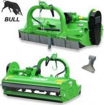 Tocator vegetatie Bull 1600