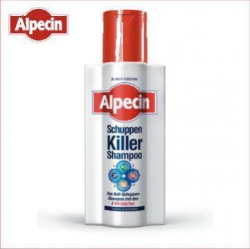 Sampon Antimatreata Alpecin - Schuppen Killer x 250ml de la Sentia Srl