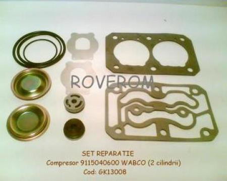 Set reparatie compresor (2 cilindrii) Wabco