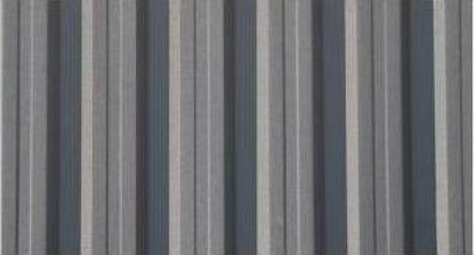 Tabla cutata prevopsita W18mm de la Mareva Acoperisuri 2010 SRL