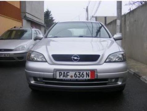 Opel Astra G 2003 euro 4