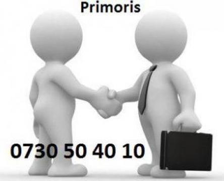 Consultanta Schimbare forma juridica SRL de la Primoris Srl