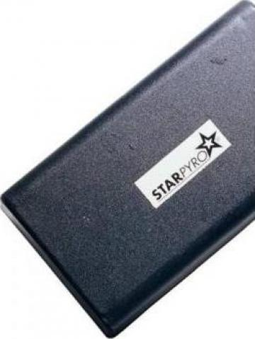 Stilou marcare prin ardere Starpyro