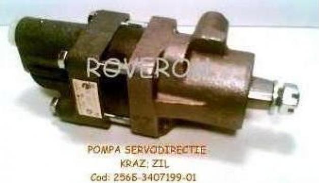 Pompa servodirectie Kraz, Ural de la Roverom Srl