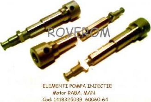 Elementi 1418325039, pompa injectie Raba, Man, Renault de la Roverom Srl