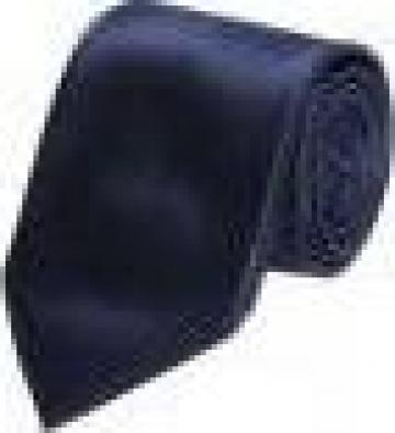 Cravata bleumarin unisex de la Johnny Srl.